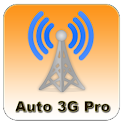 Auto 3G Data Pro icon