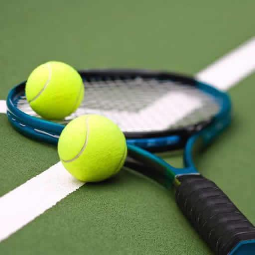 Tennis LOGO-APP點子