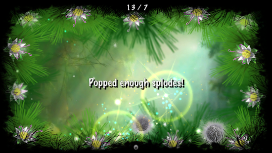 Splode Screenshot