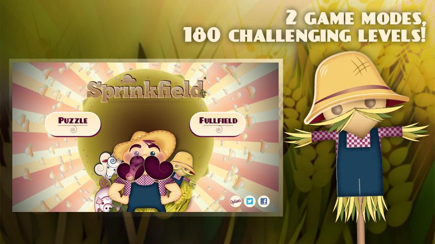 Sprinkfield - screenshot
