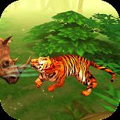 Tiger Simulator