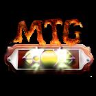 Steampunk MTG Donate icon