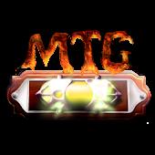 Steampunk MTG Donate