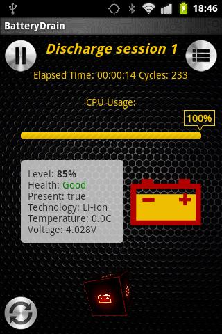 【免費工具App】BatteryDrain-APP點子