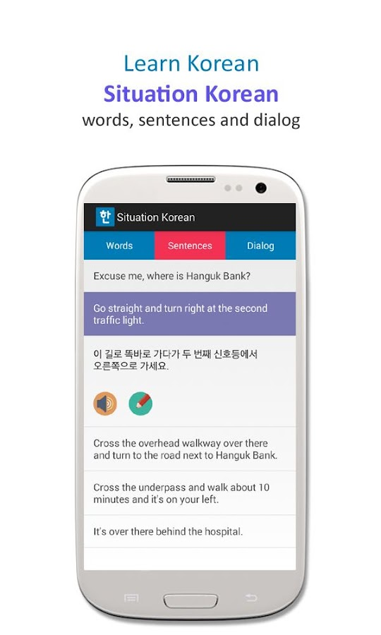 Learn Korean Phrases | Korean Translator - Apps on Google Play