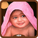 Cute Babies Wallpapers 2019 - Cute Baby Pics 2k19 Icon