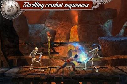 Prince of Persia Shadow&Flame Screenshot 3