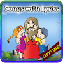 Bible Songs for Kids (Offline)
