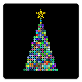 Chritsmas Live Wallpaper Lite