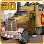 Garbage Dump Truck Simulator 1.0.1 Apk