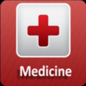 MEDICINE - CIMS Hospital 醫療 App LOGO-硬是要APP