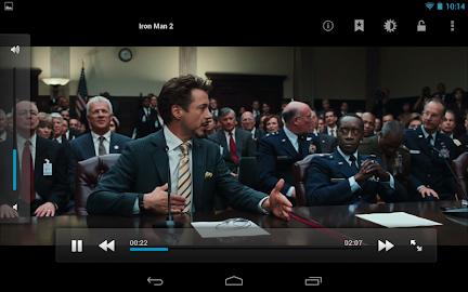 Archos Video Player Free Screenshot 19