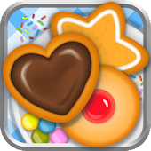 Cookie Maker Deluxe - Cooking