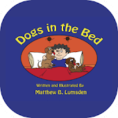 Dogs in the Bed Book (tablet)