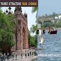 Chennai tour guide icon