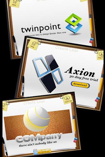 【免費商業App】Logo Maker & Graphics Creator-APP點子