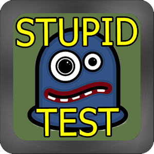 Stupid Test! for PC and MAC