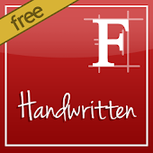 ★ Handwritten Font - Rooted ★