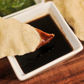 how to make sweet tamarind sauce