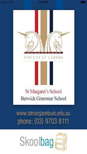 St Margarets Berwick Grammar