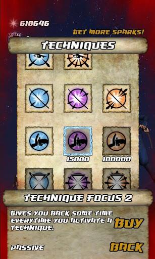 無料动作AppのNinja Biyu|記事Game