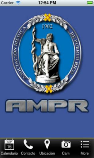 Asociación Médica de PR