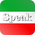 Speak Farsi Free logo