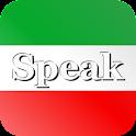 Speak Farsi Free logo