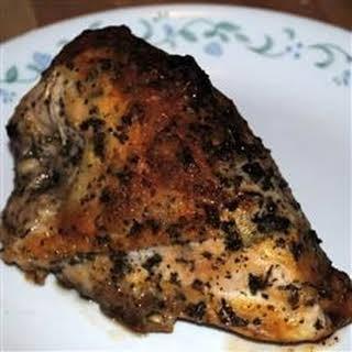 Tasty Bake Chicken.