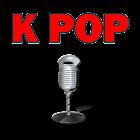 Corea Gráfico Popular canción icon