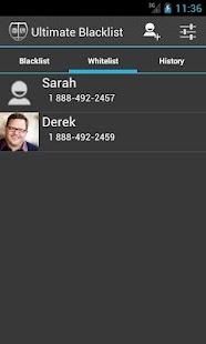 Blacklist-SMS,MMS,Call Blocker APK for iPhone