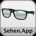 Sehen . App icon