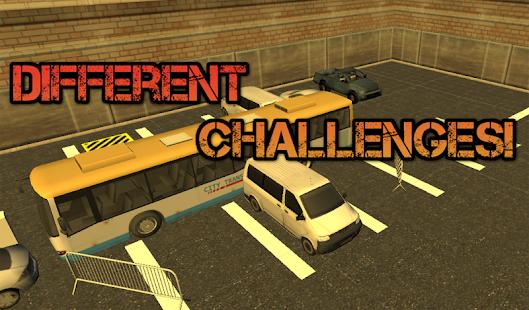 Driver Difficult Challenge 3D APK for Bluestacks ...