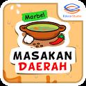Marbel Masakan Daerah icon