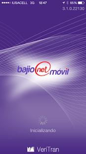 Bajionet Móvil - náhled