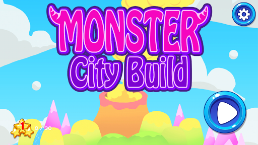 Monster City Craft
