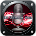 Lie Detector Voice Polygraph icon
