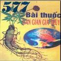 577 Bai Thuoc Dan Gian icon
