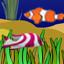 FISH LIFE logo