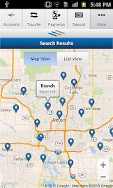 FirstMerit Mobile Banking Screenshot 7