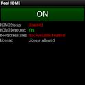 RealHDMI logo