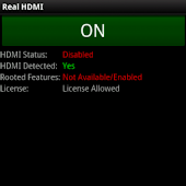 RealHDMI