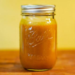 South Carolina Mustard Sauce