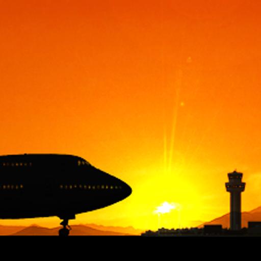 Airplanes PRO Live Wallpaper 個人化 App LOGO-APP試玩