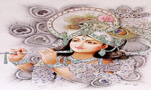 Lord Sree Krishna Wallpapers