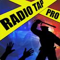 Radio Scanner - Radio Tap Pro