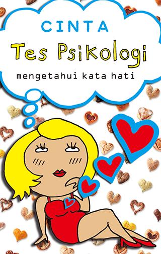 Test psikologi cinta
