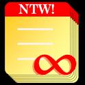 NTW Text Editor Lite icon
