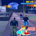 GTA 3 CHEATS TRICKS icon