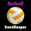 ScoreKeeper - Netball